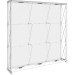 Embrace 7.5ft Backlit Full Height Push-Fit Tension Fabric Display